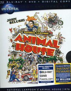 Animal House: Double Secret Probation Edition