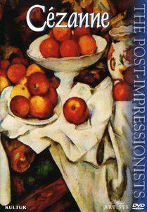 Post Impressionists: Cezanne
