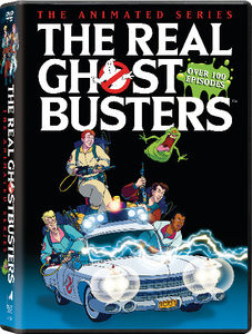 The Real Ghostbusters, Vol. 1-10