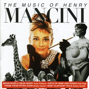 Music of Henry Mancini /  Various