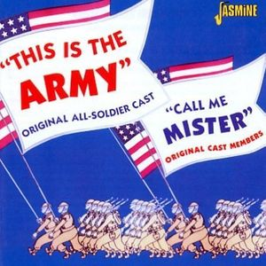 A number of - This Is the Army/Call ME Sister