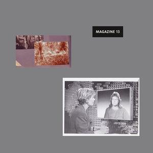 Magazine 13. - Barnt