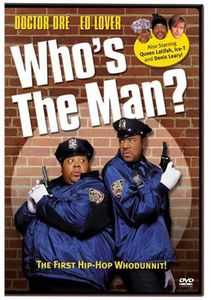 Who's the Man (Fullscreen, Widescreen) (DVD)