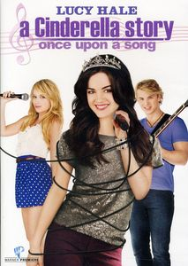 Cinderella Story: Once Upon a Song