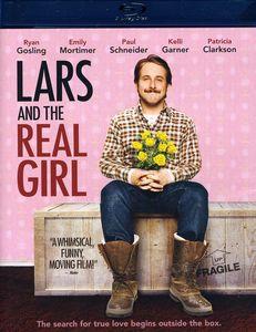 Lars & the Real Girl