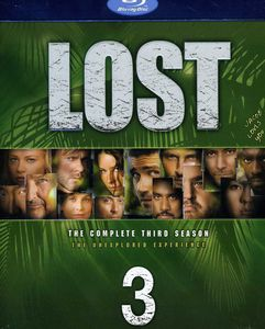Lost: Complete Third Season