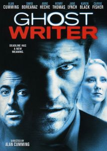 Ghost Writer (2007)