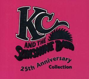 KC & The Sunshine Keep - 25th Anniversary Edition