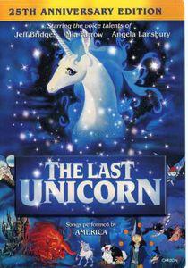 Last Unicorn (1982)