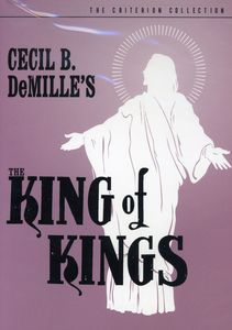 Criterion Collection: King of Kings (1927)