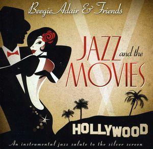 Beegie Adair - Jazz and the Movies