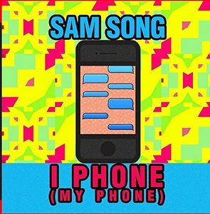 I Phone (My Phone) -  AEC, 10099949