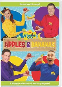Wiggles: Apples & Bananas