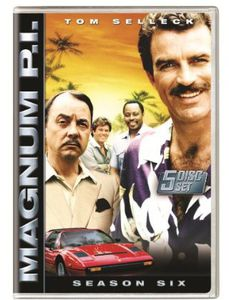 Magnum Pi: Season Six