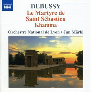 Orchestral Works 4