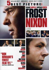 Frost/ Nixon (2008)