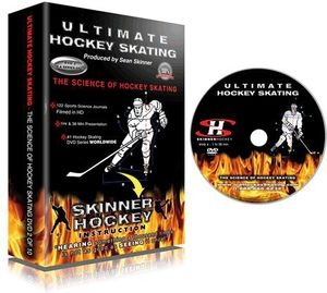 Science of Hockey Skating