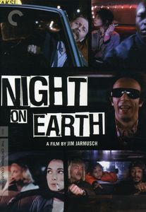 Criterion Collection: Night on Earth