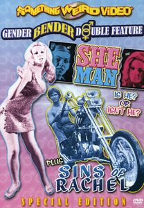 She Man & Sins of Rachel