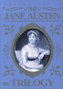 Jane Austen Trilogy