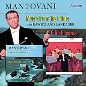 Music from the Films /  Film Encores