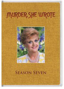Murder She Wrote: Season Seven