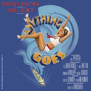 Anything Goes /  N.B.C.R.
