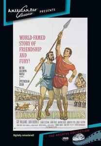 Damon & Pythias
