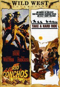 Rio Conchos & Take a Hard Ride