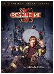 Rescue Me: Complete Second Season