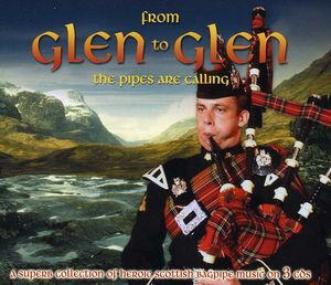 Various Artists - From Glen to Glen [Box]