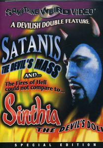 Satanis Devil's Mass & Sinthia Devil's