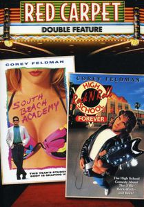 Rock N Roll Highschool Forever/ South Beach AC