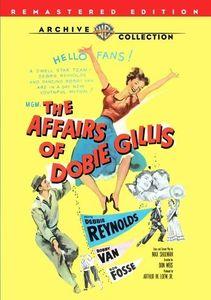 Affairs of Dobie Gillis