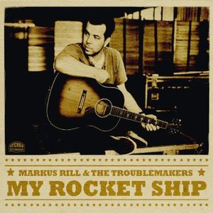 My Rocket Ship [Import]
