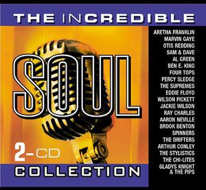 Incredible Soul Collection /  Various