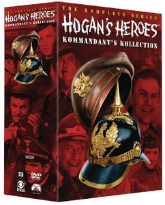 Hogan's Heroes: Komplete Series - Kommandant's Kol