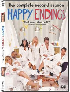 Sony Pictures Pleased Endings-season Two [dvd/2discs/1.78/dol Dig 5.1/1.78/