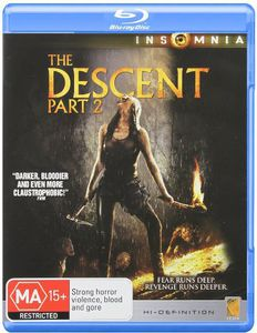 Descent 2 [Import]