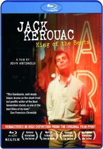 Kerouac, Jack /  King of the Beats