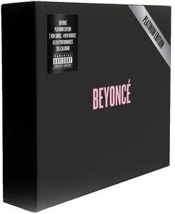 Beyonce (Platinum Edition) - Beyonce