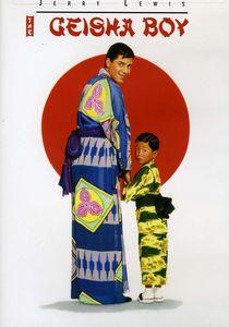 Geisha Boy (1958)