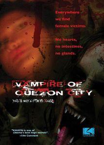 Vampire of Quezon City