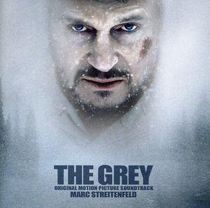 Grey /  O.S.T.