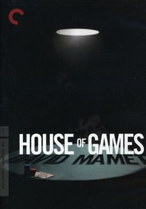 Criterion Collection: House of Games
