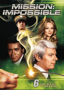 Mission: Impossible - the Sixth Season