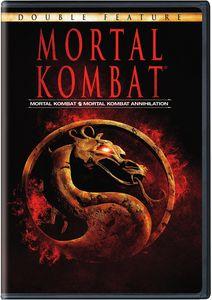 Mortal Kombat 1 & 2