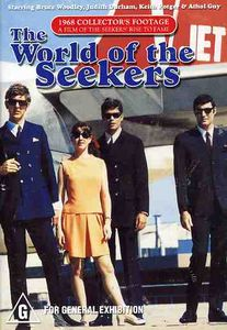 World of the Seekers (Pal/ Region 0)