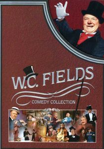 WC Fields Comedy Collection