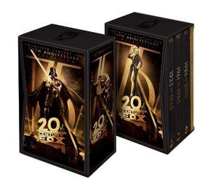 Fox 75th Anniversary Giftset